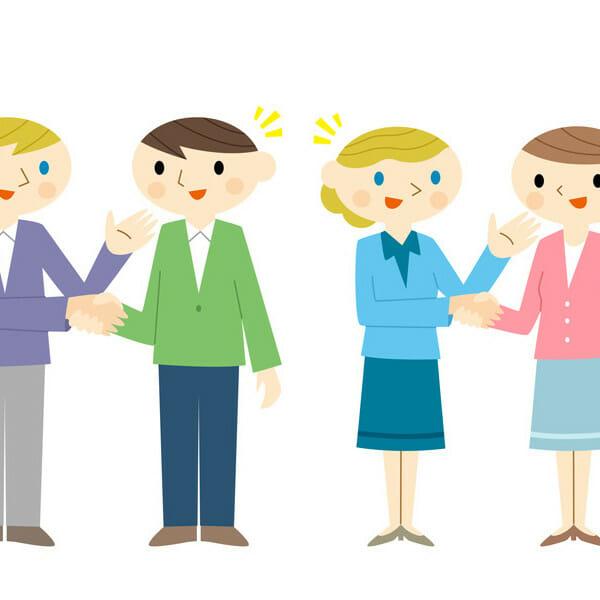 Corso inglese quadrimestrale per adulti (48 ore di lezioni Callan™)