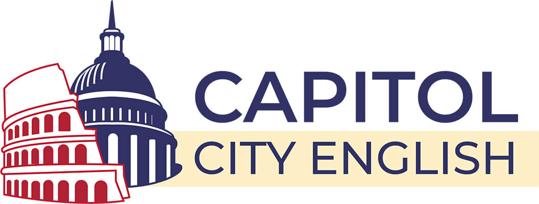 Capitol City English