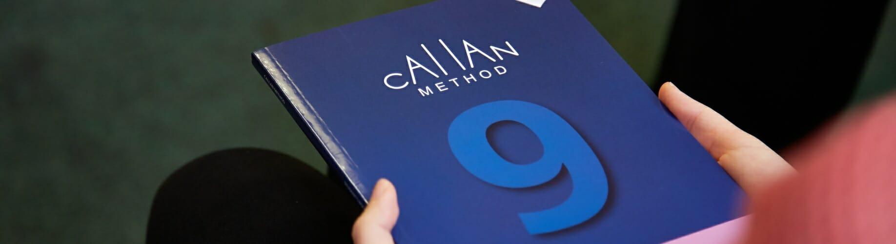 Metodo Callan Stage 9